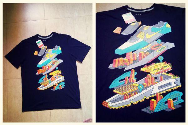 Air Nike Qchrdts Camisetas Nike Max Air Camisetas 0kXnNPwO8